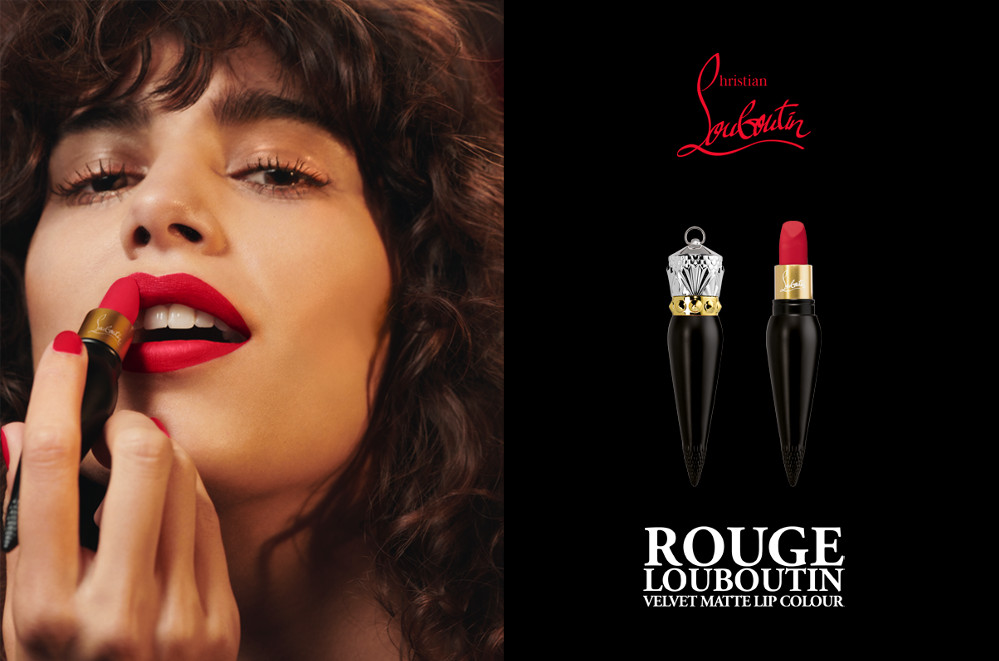 a6a5dcf7a77 Fragrances, Lipsticks and Nail Polish - Christian Louboutin Online Boutique