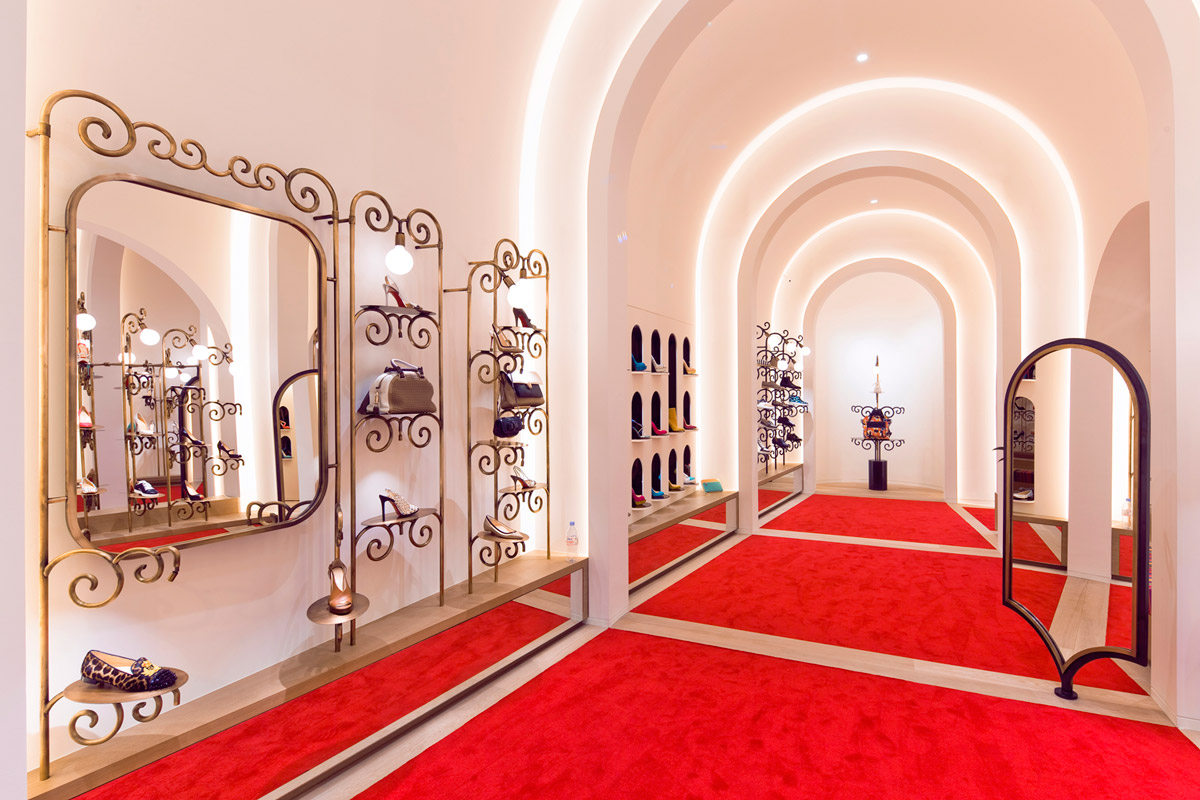 christian louboutin bruxelles adresse