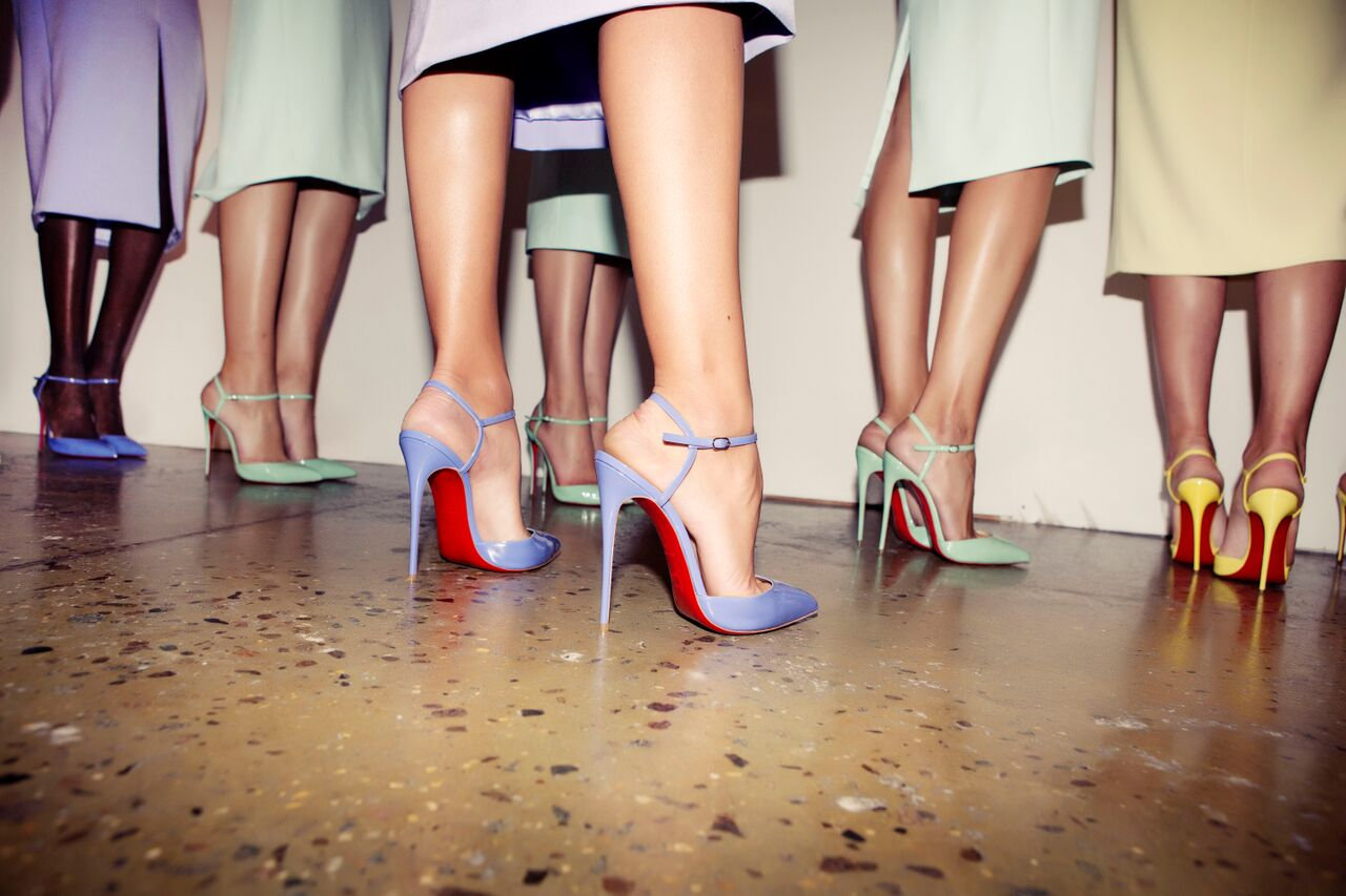 christian louboutin france london