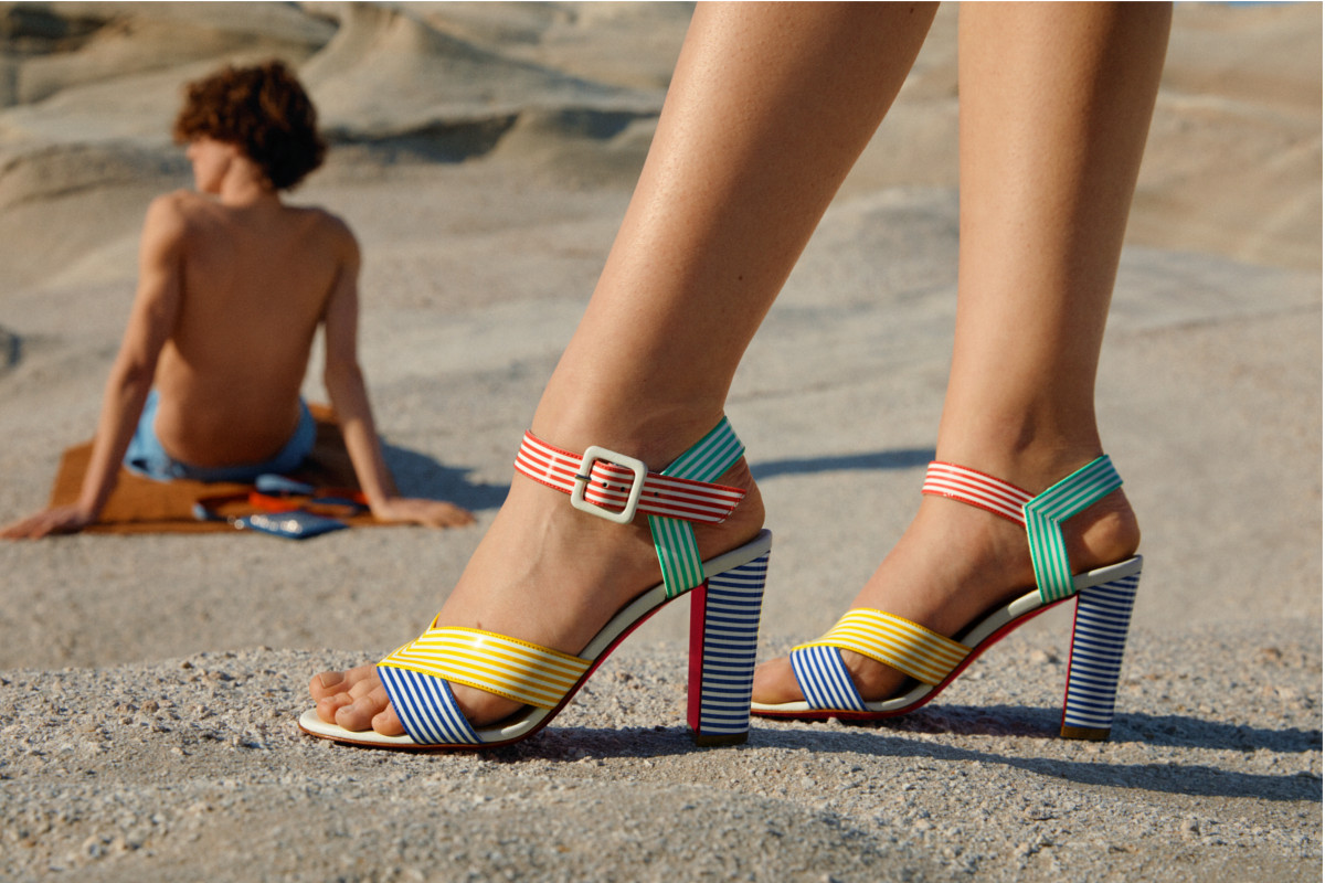 louboutin official online store