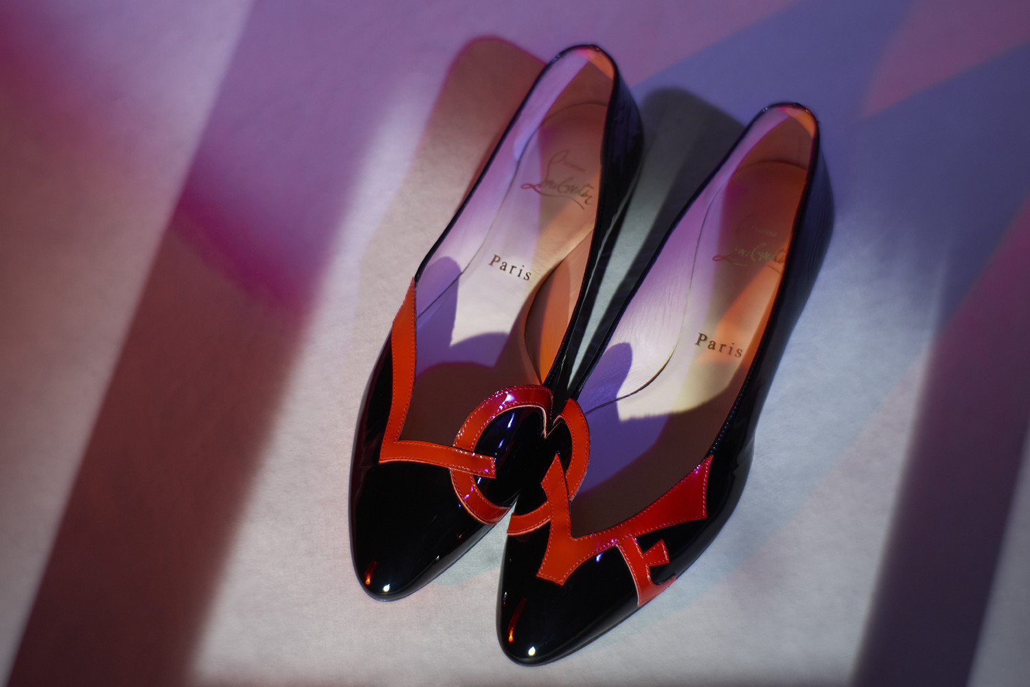 Christian Louboutin Special Occasion Hermoso