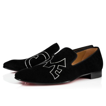 575a0768786 Men's Designer Shoes and Leather Goods - Christian Louboutin Online ...