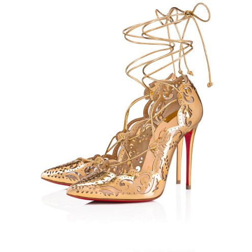 Shoes - Impera - Christian Louboutin