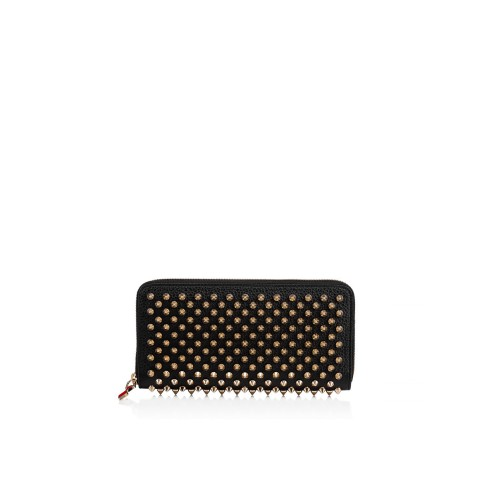Petite Maroquinerie - W Panettone Wal Classic Leather - Christian Louboutin