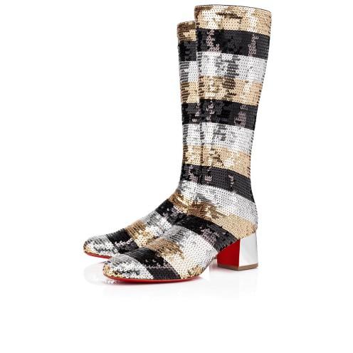 Shoes - Anitapall - Christian Louboutin