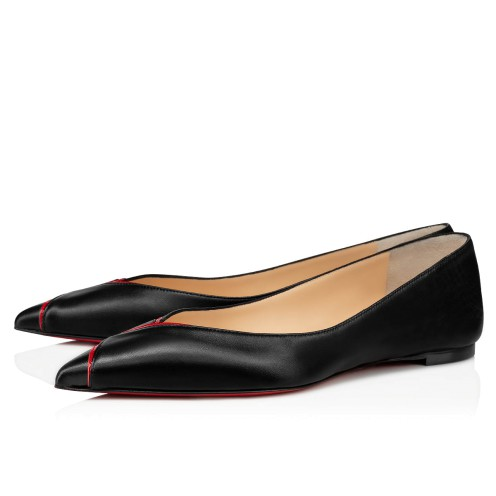 Shoes - Cl Pump Flat - Christian Louboutin
