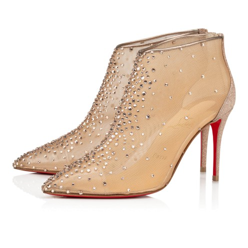 Shoes - Constella Booti 085 - Christian Louboutin