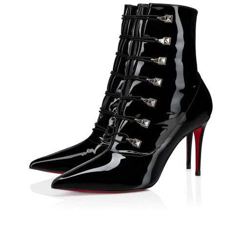 Shoes - Frenchissima 2020 - Christian Louboutin
