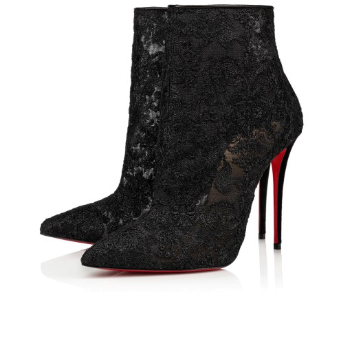 Shoes - Gipsybootie - Christian Louboutin