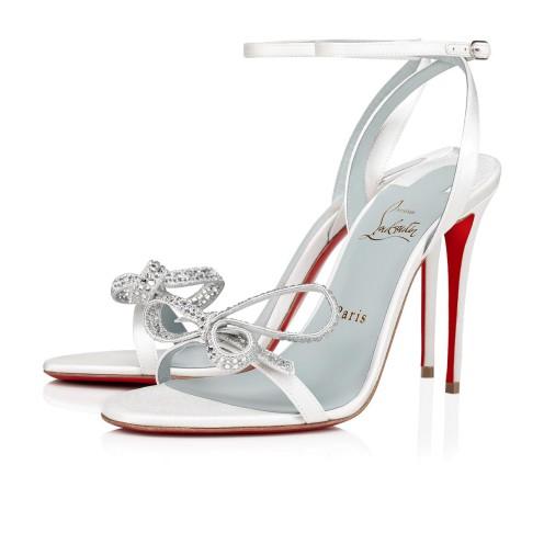 Shoes - Jewel Queen - Christian Louboutin