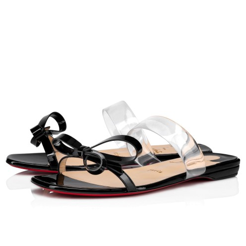 Shoes - Just Nodo Flat - Christian Louboutin