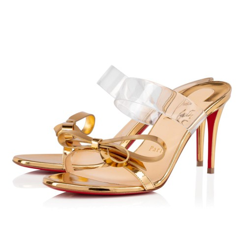 Shoes - Just Nodo - Christian Louboutin