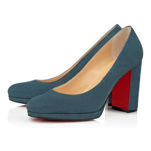 Shoes - Kabetts - Christian Louboutin