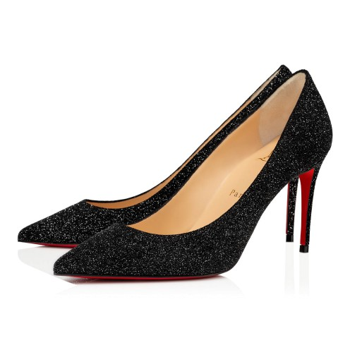 Souliers - Kate 085 Creative Leather - Christian Louboutin