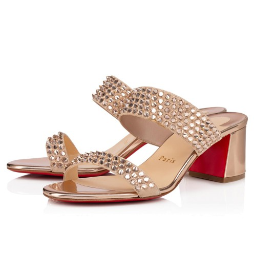 Shoes - Krystal Fever - Christian Louboutin