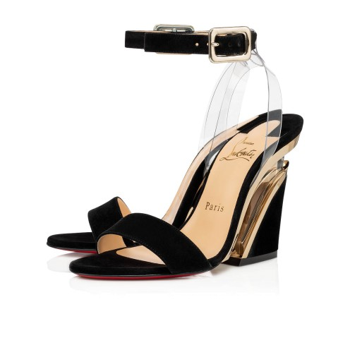Shoes - Levitalo - Christian Louboutin