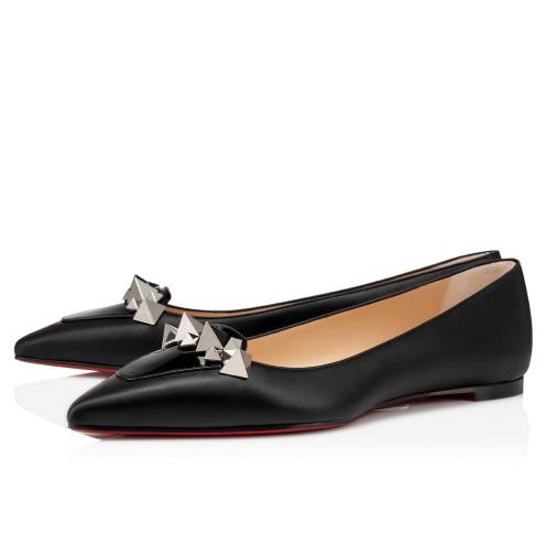 Shoes - Miss Constella Flat - Christian Louboutin