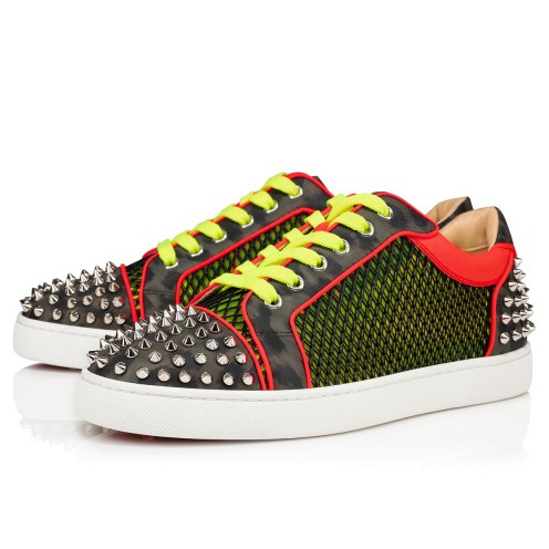 Shoes - Ac Seavaste 2 Flat - Christian Louboutin