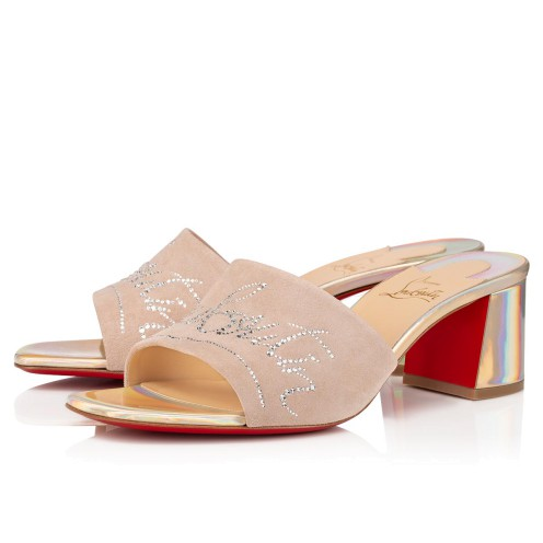 Shoes - Dear Home - Christian Louboutin