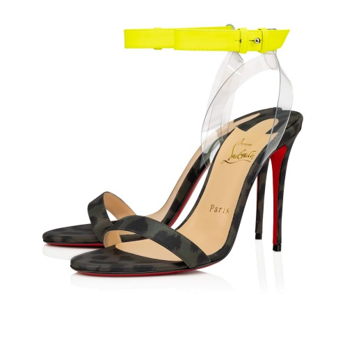 Shoes - Jonatina - Christian Louboutin