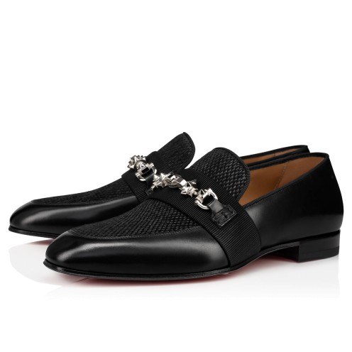 Shoes - Panamax Flat - Christian Louboutin