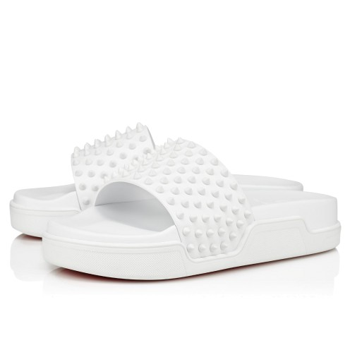 Shoes - Pool Fun Flat - Christian Louboutin