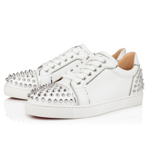 Shoes - Vieira 2 Flat - Christian Louboutin