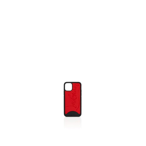 Small Leather Goods - Loubiphone Case Iphone 11 Pro - Christian Louboutin