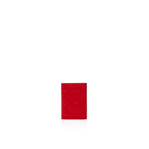 Petite Maroquinerie - Porte-carte M Sifnos - Christian Louboutin