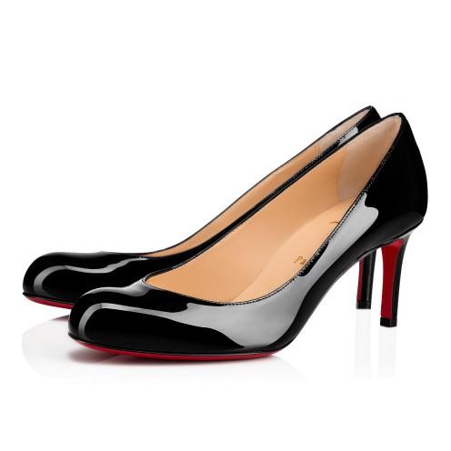 Shoes - Simple Pump - Christian Louboutin