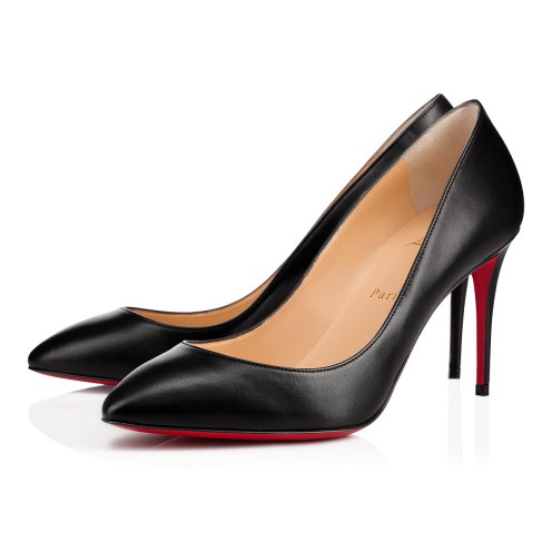 Shoes - Eloise Nappa - Christian Louboutin