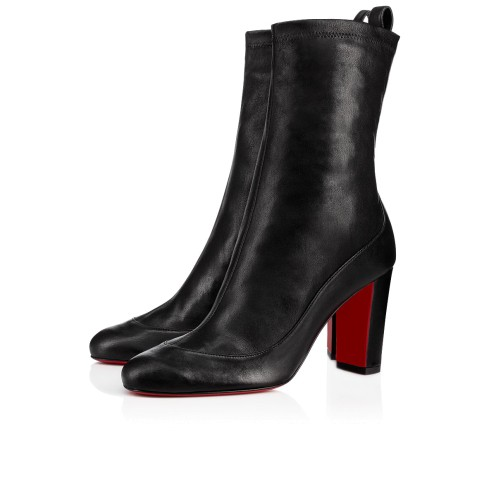 Shoes - Gena Bootie - Christian Louboutin