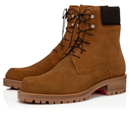 Shoes - Trapman - Christian Louboutin