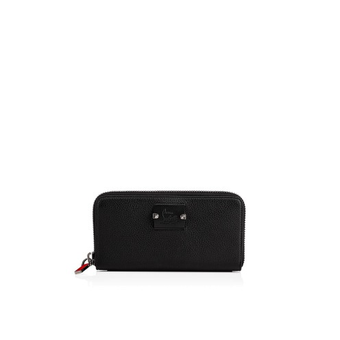 73f2a2b242d Men's Designer Wallets and Small Leather Goods - Christian Louboutin ...