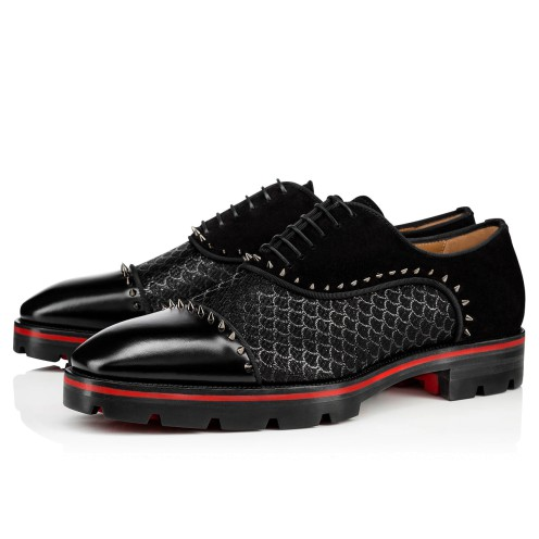 Shoes - Champignac Flat - Christian Louboutin