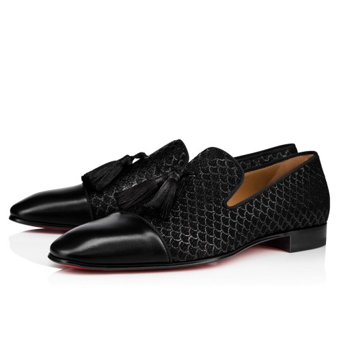Souliers - Officialito P 000 Cotton - Christian Louboutin