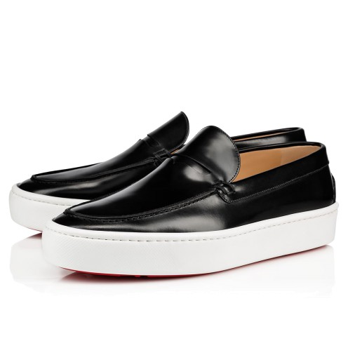 Shoes - Paqueboat Flat - Christian Louboutin