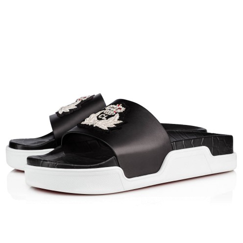 Shoes - Pool Beau Flat - Christian Louboutin