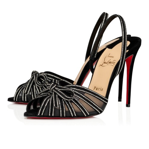 Shoes - Araborda - Christian Louboutin