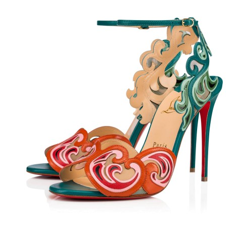 Shoes - Himaya - Christian Louboutin