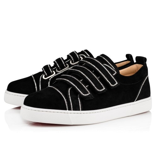 buy popular ea8df ec5c7 Women's Designer Sneakers - Christian Louboutin Online Boutique