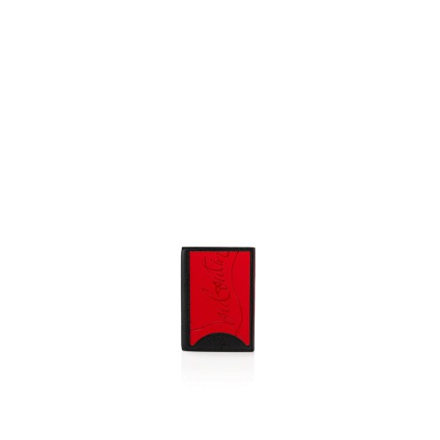 Small Leather Goods - M Sifnos Card Holder - Christian Louboutin