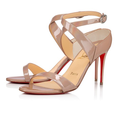 Shoes - Open Liloo - Christian Louboutin