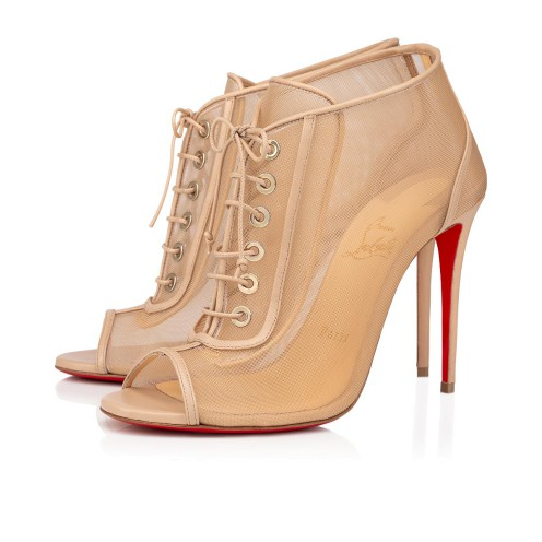 Shoes - Open Ondessa - Christian Louboutin