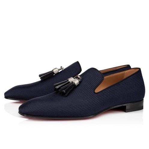 Shoes - Rivalion Flat - Christian Louboutin