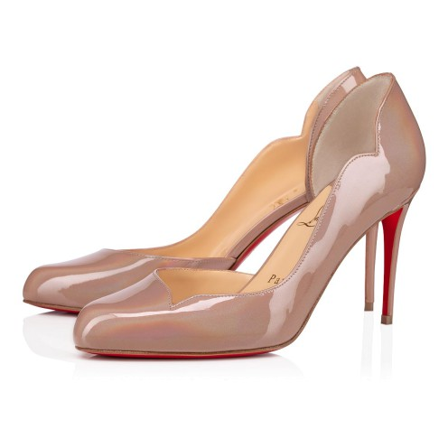 Shoes - Round Chick - Christian Louboutin