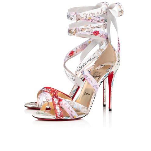 Shoes - Rubadiva - Christian Louboutin