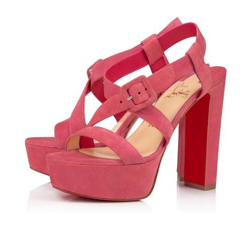 Shoes - Selima Alta - Christian Louboutin