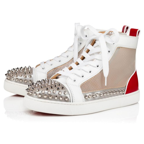 Shoes - Sosoxy Spikes Donna Flat - Christian Louboutin