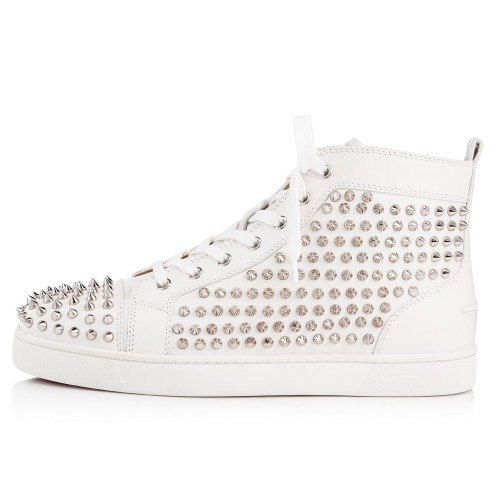 Shoes - Louis Spikes - Christian Louboutin_2